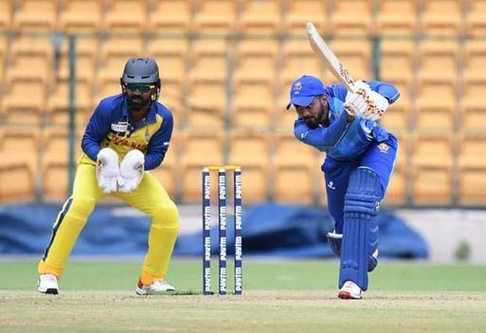 Syed Mushtaq Ali Trophy: सुपर लीग स्टेज के पहले दिन खेले गए सभी मैचों का राउंडअप