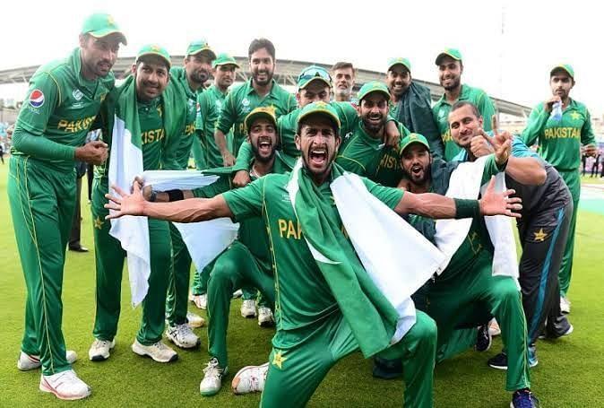 टी20 इंटरनेशनल क्रिकेट में सबसे ज्यादा मैच जीतने वाली टॉप-3 टीमें