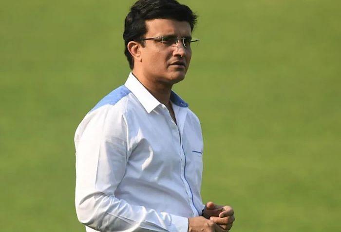 IND vs BAN, दूसरा टेस्ट: कोलकाता के दर्शकों ने सौरव गांगुली को धन्यवाद कहा