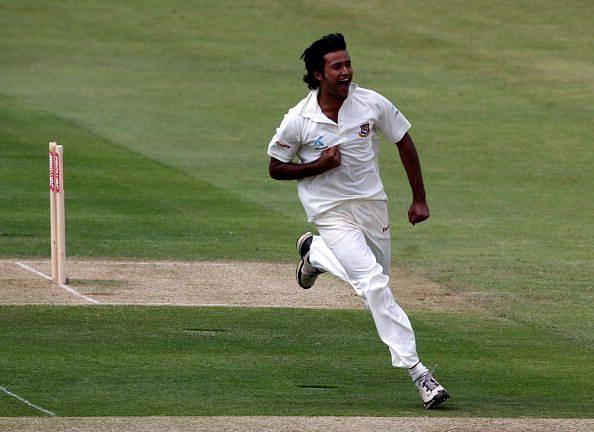 Hindi Cricket News: शहादत होसैन को साथी खिलाड़ी के साथ मारपीट करने के लिए किया गया बैन