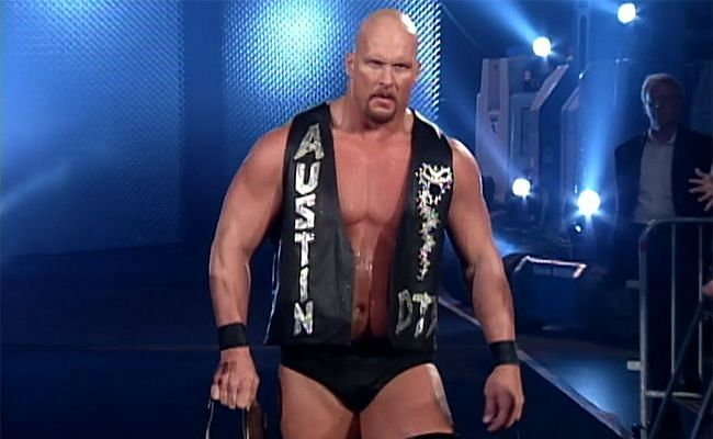 Stone Cold was a huge influence both in the ring and on the mic.