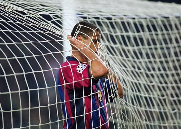 Rivaldo: One of the most skillful and creative football players of his generation