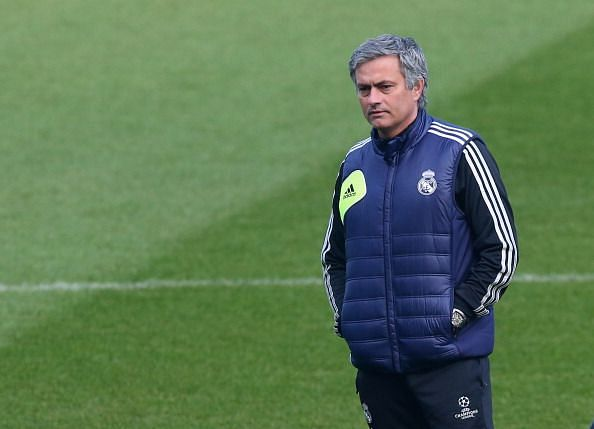 The Special One