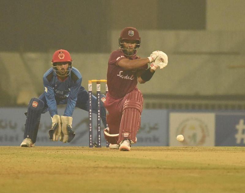 AFG vs WI: शाई होप के शानदार शतक की बदौलत वेस्टइंडीज ने अफगानिस्तान को तीसरे वनडे में हराया, 3-0 से जीती सीरीज