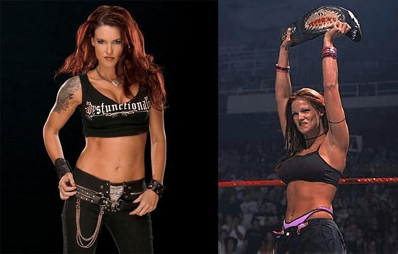 The phenomenal Lita was a force to reckon with in her peak days