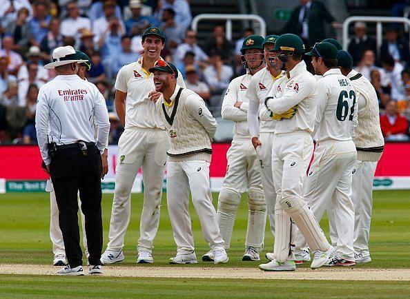 पाकिस्तान के खिलाफ टेस्ट सीरीज के लिए ऑस्ट्रेलिया टीम का ऐलान, दिग्गज खिलाड़ी हुआ बाहर