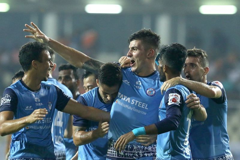ISL 2019-20: FC Goa 0-1 Jamshedpur FC- 5 Talking Points and Tactical Analysis