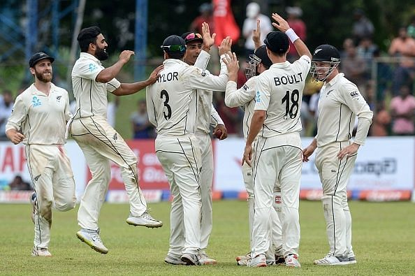 Hindi Cricket News: इंग्लैंड के खिलाफ टेस्ट सीरीज के लिए न्यूजीलैंड टीम का ऐलान