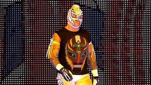 The Mexican is one of the most skillful high-flying superstars ever witnessed in wrestling history