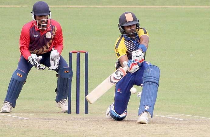 Syed Mushtaq Ali Trophy: सातवें दिन खेले गए सभी मैचों का राउंड अप