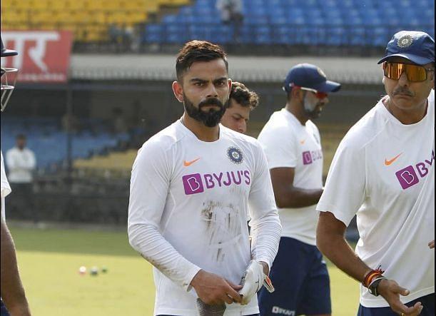 विराट कोहली ने इशांत शर्मा और भारतीय टीम की तेज़ गेंदबाजी को लेकर दिया बड़ा बयान