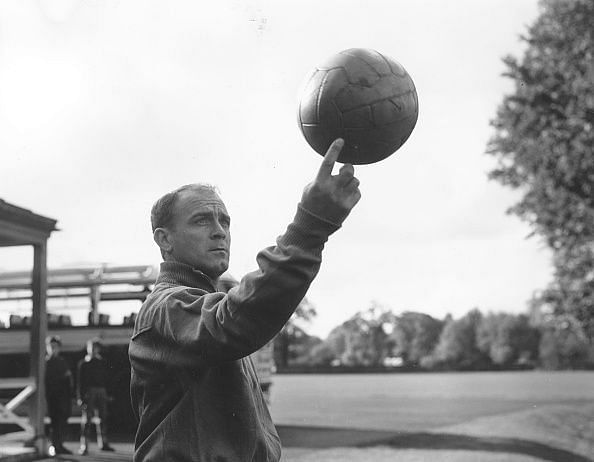 Di Stefano lit up the fixture for years