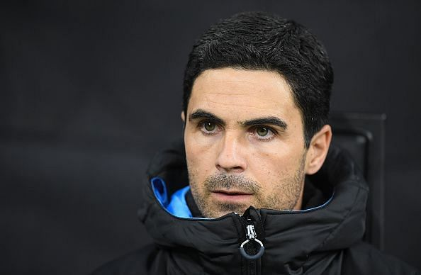 Mikel Arteta will have to face apprentice-style interviews for Arsenal job