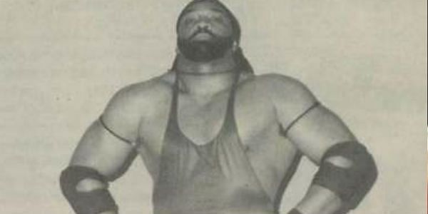 He died in a match against Tony St. Clair in Germany