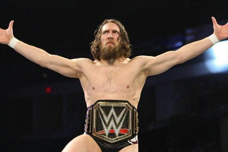 Daniel Bryan lost his championship to Randy Orton, courtesy of a Money In The Bank breifcase cash in.