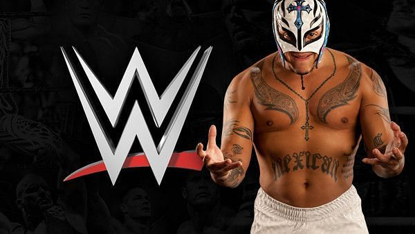 Rey Mysterio lost his first WWE Championship after just an hour
