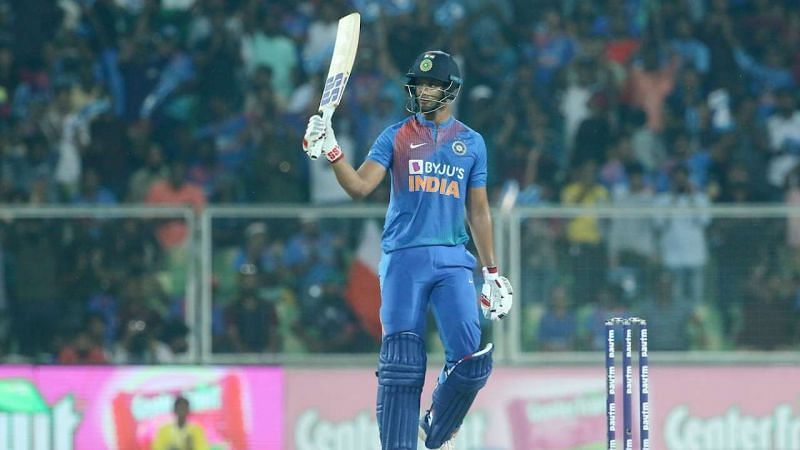 Dube will be keen to leave an impact in IPL 2020