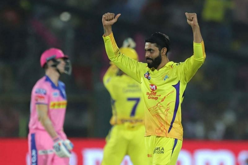 IPL 2020 might be the Coming of age for Jadeja