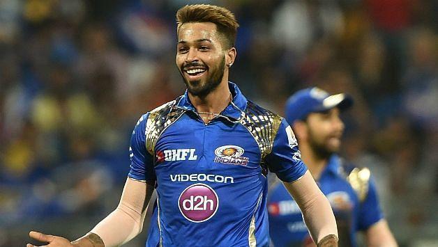 Hardik Pandya is the most entertaining Indian player every IPL