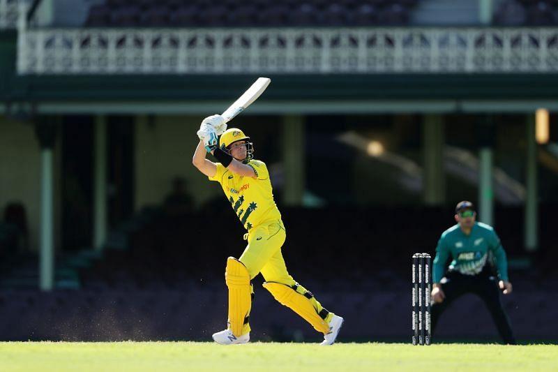 Australia'S Premier Batsman Steven Smith