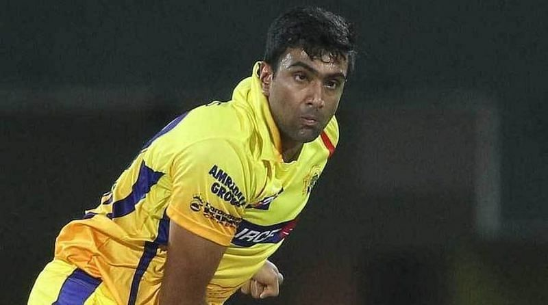 Ravi Ashwin