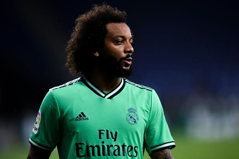 Marcelo combined well with Asensio throughout, was steady and importantly created Real Madrid's opener