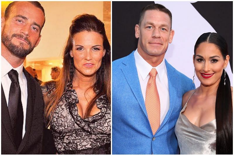5 Real-life WWE relationships that sadly didn't work out