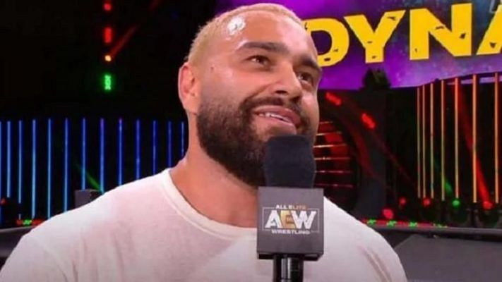 Rusev (Miro) reveals hilarious WWE story involving Brodie Lee