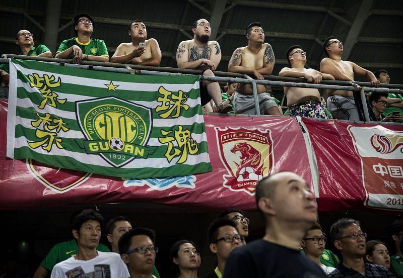 Jiangsu Suning vs Chongqing Dangdai prediction, preview, team news and more | CSL 2020