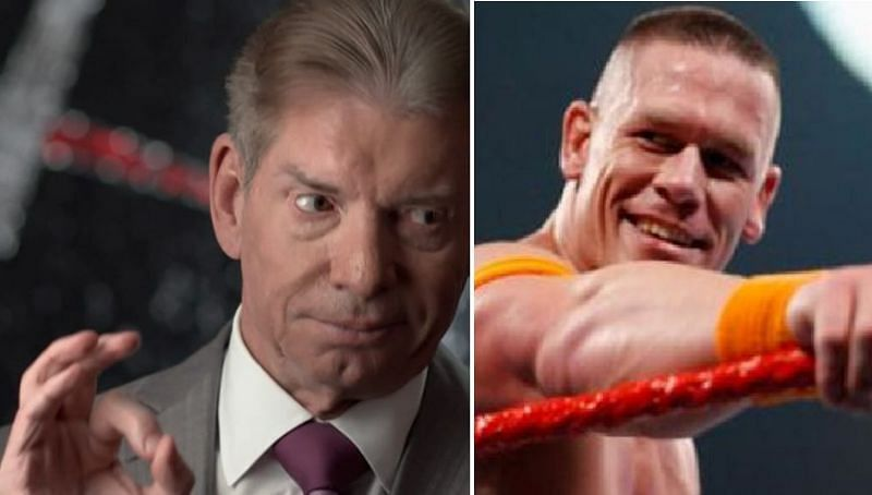 5 Biggest compliments Vince McMahon gave to WWE Superstars