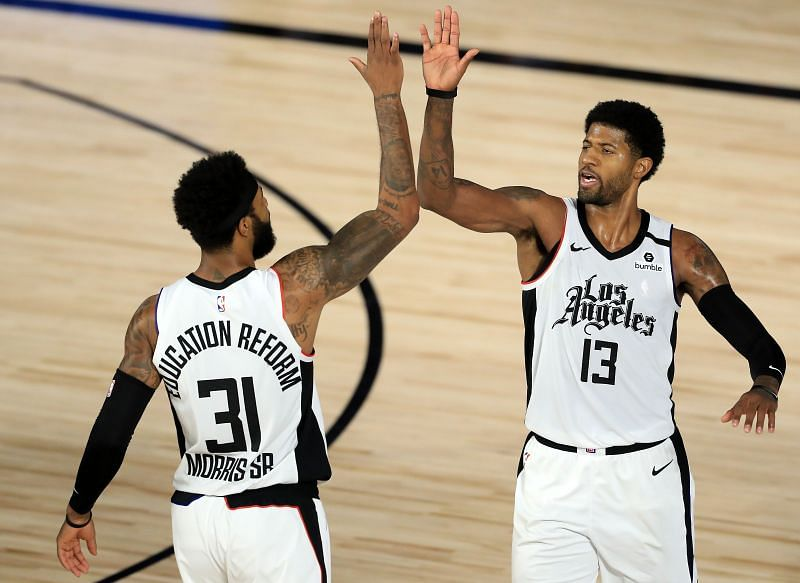 """NBA Trade Rumors: """"You gotta use him to get 2 good solid players,"""" Shaquille O'Neal urges the LA Clippers to move Paul George this off-season"""