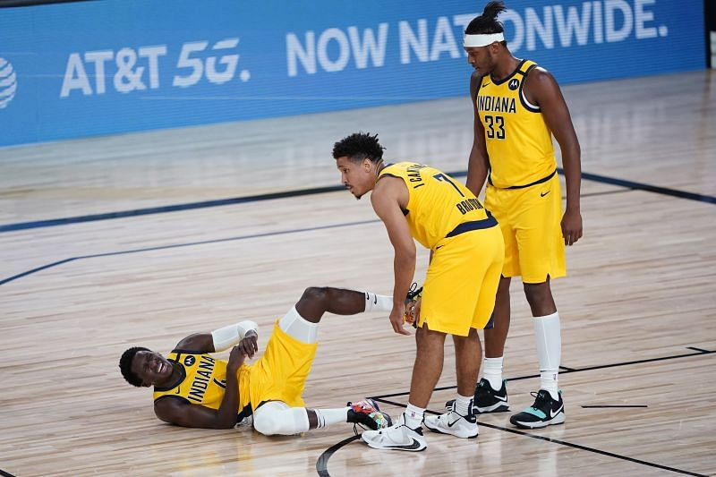 NBA Trade Rumors: 5 players unlikely to be back with Indiana Pacers for the 2020-21 season