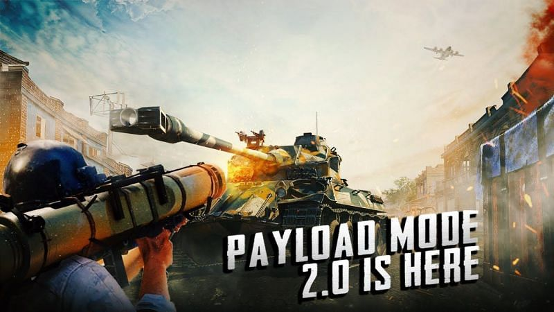 payload mode 2.0 is here | pubg mobile - YouTube