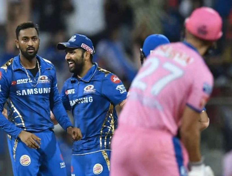 IPL 2020, MI vs RR: 3 player battles to watch out for