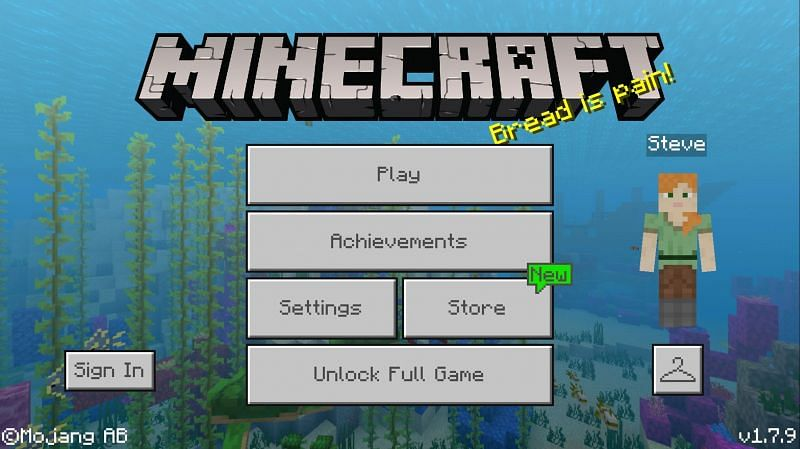 Minecraft Bedrock Edition for Android and iOS: Release date, download guide, and more