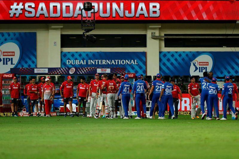 IPL 2020: 'This is like a wake-up call for us' - Shreyas Iyer on Delhi Capitals' loss to Kings XI Punjab