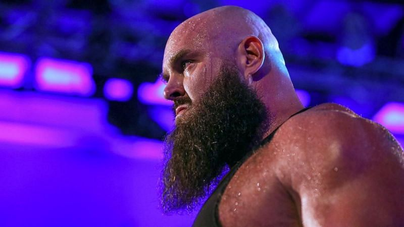 Braun Strowman shows off his incredible transformation (PHOTO)