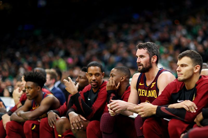 NBA Trade Options: 3 most valuable assets for Cleveland Cavaliers going into the 2020-21 season