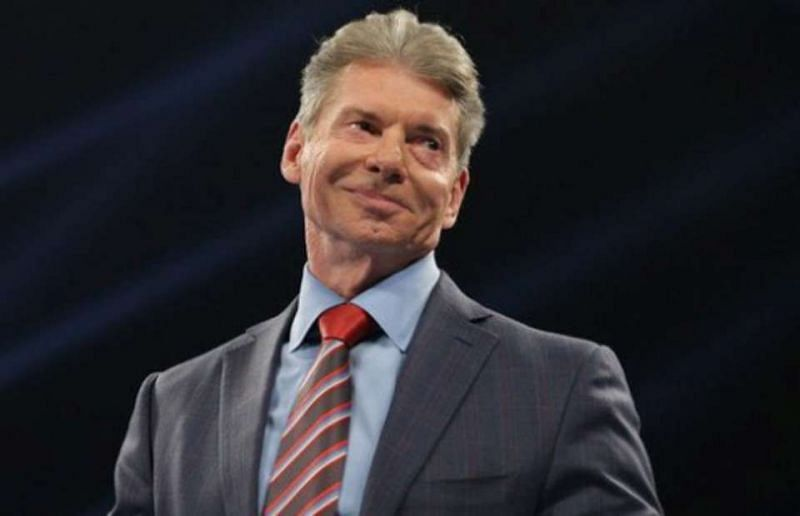 """Jey Uso says Vince McMahon is a """"genius for a reason"""""""