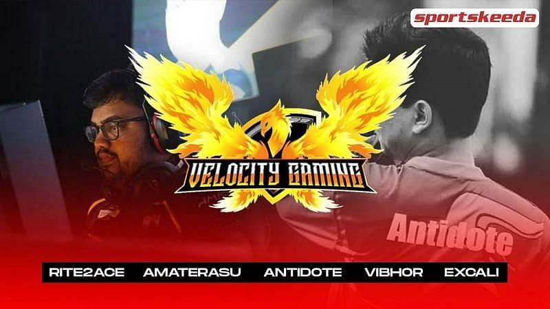 Valorant: India's Velocity Gaming enters top 10 in world rankings by TheSpike.gg