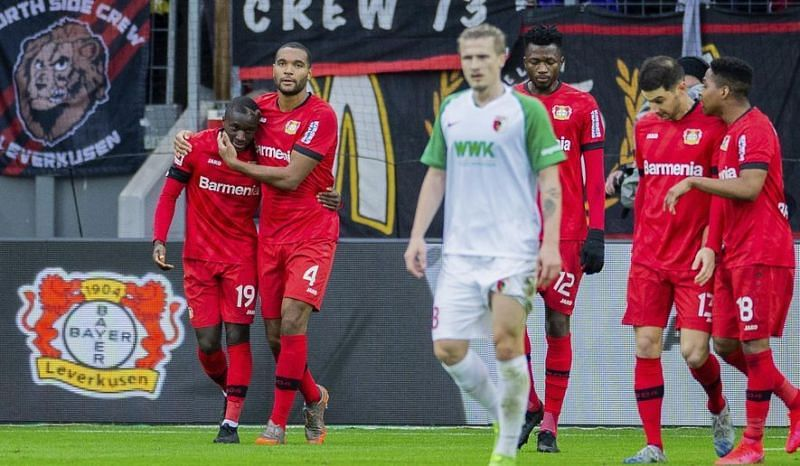 Bayer Leverkusen vs Augsburg prediction, preview, team news and more | Bundesliga 2020-21