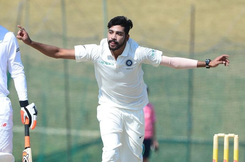 IND vs AUS 2020: Mohammed Siraj features in 18-man Test squad; KL Rahul makes red-ball comeback