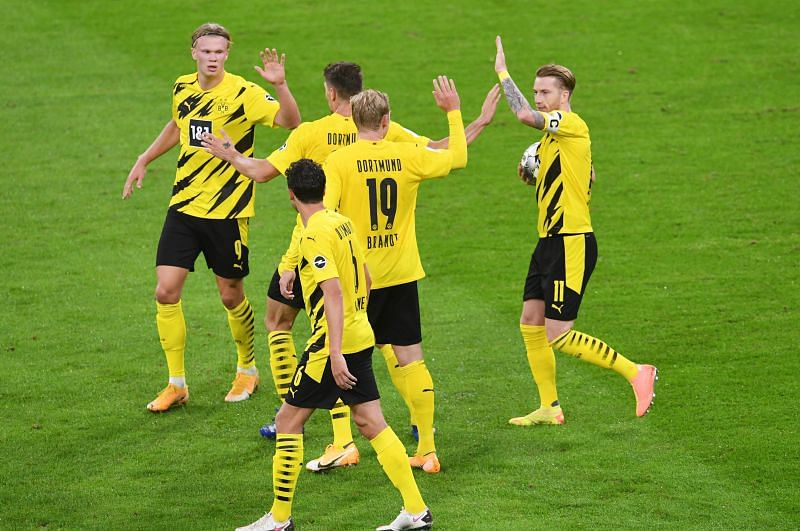Dortmund certainly had their moments against Bayern Munich, but were punished for missing big chances