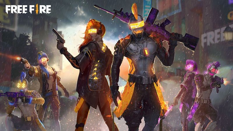 Free Fire latest version APK file for Android: Download link and step-by-step guide