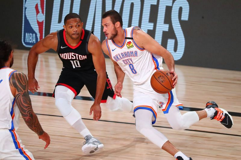 """NBA News Update: """"I'd love to run it back"""" Danilo Gallinari willing to re-sign with OKC Thunder"""