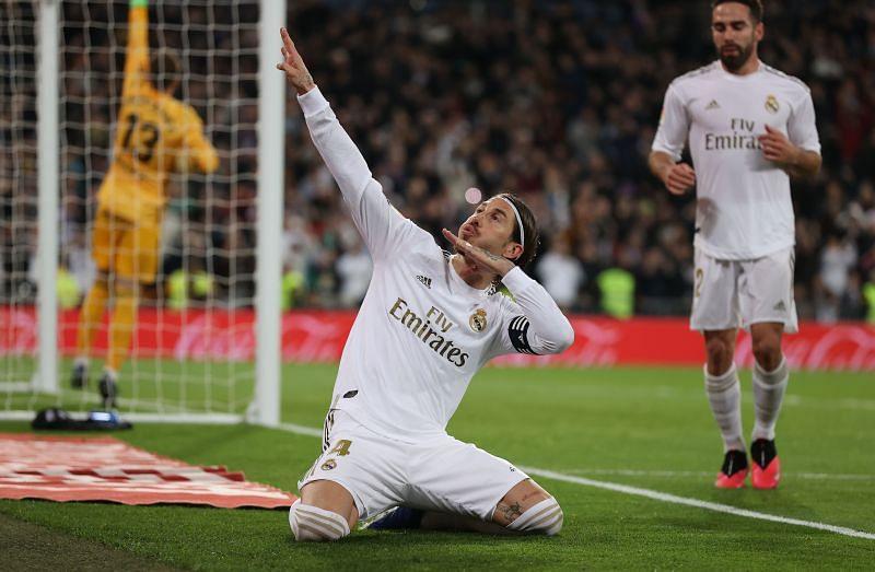 Real Madrid - Sportskeeda - cover