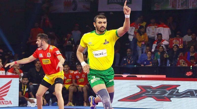 Kabaddi - Sportskeeda cover image