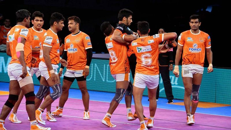 Pro Kabaddi League: 3 players Puneri Paltan should never have released