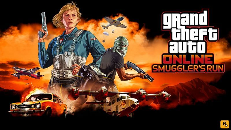 How to start smuggler sell missions in GTA Online: Step-by-step guide and tips