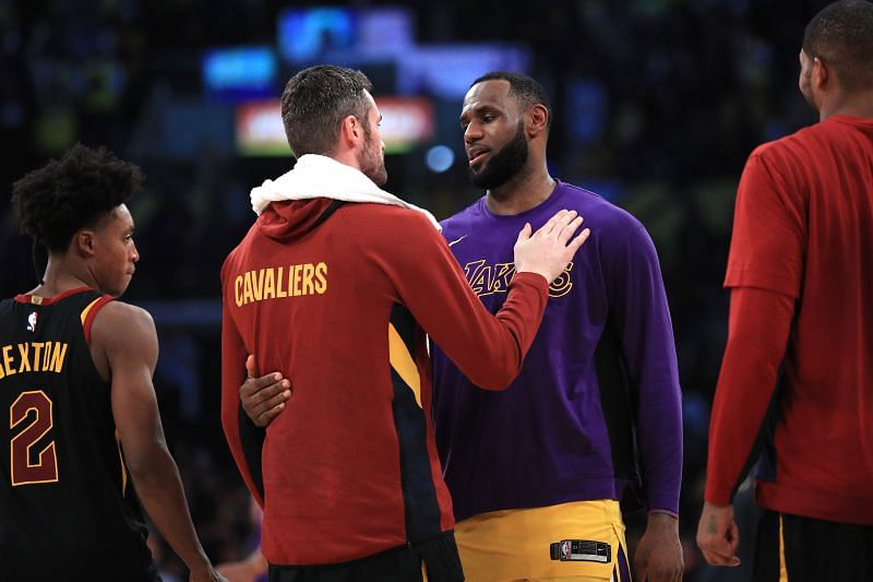 What channel is LA Lakers vs Cleveland Cavaliers on tonight? Time, TV schedule & Live stream l NBA Season 2020-21